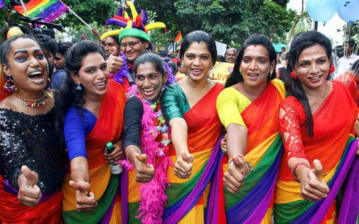 LGBTQ Pride of Our Society- It's All About Equal Opportunity Not About Special Treatment.