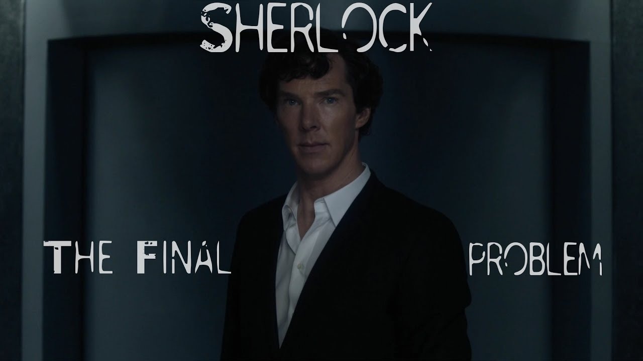 Sherlock Holmes Goes Down The Rocky Road With Season 5