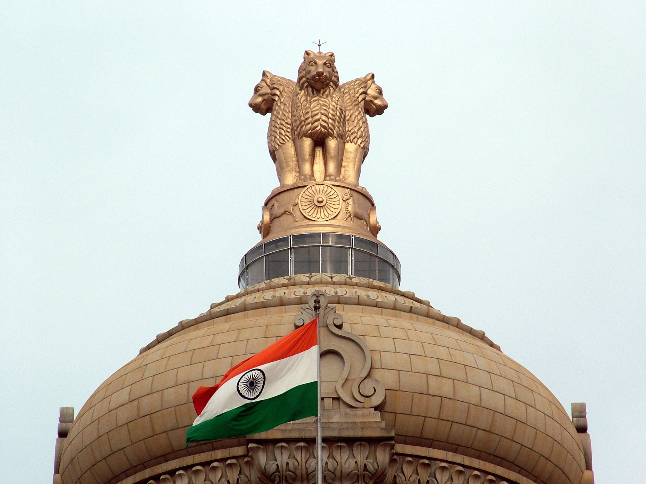India Is Fighting A Battle Between Fragile Democracy and Fascism- Find Out How?