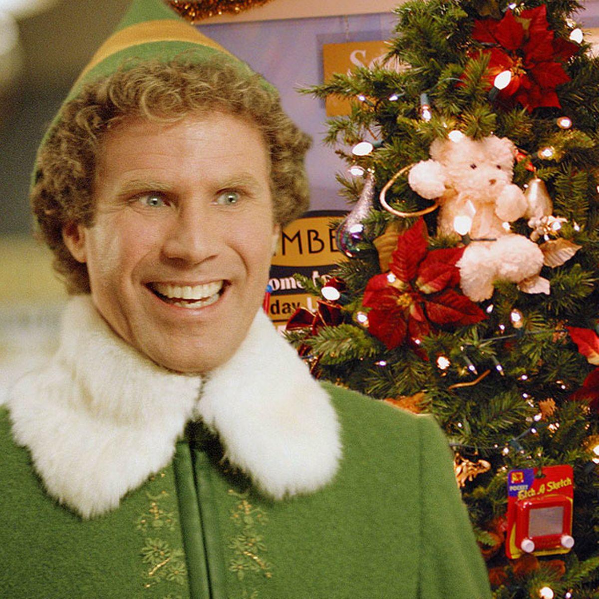 10 classic Christmas movies