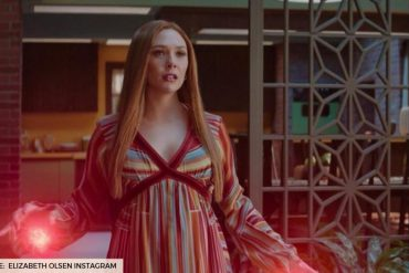 'Wanda Vision' episode 5 Release Date