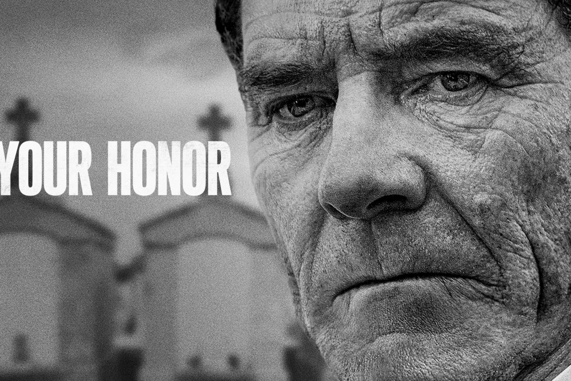 'Your Honor' poster