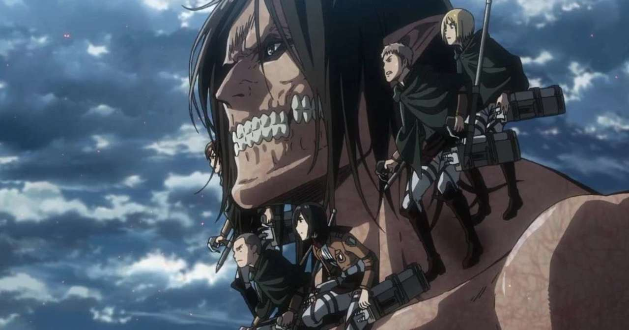 Attack On Titan Season4- Spinoff and All The Seven Episodes!