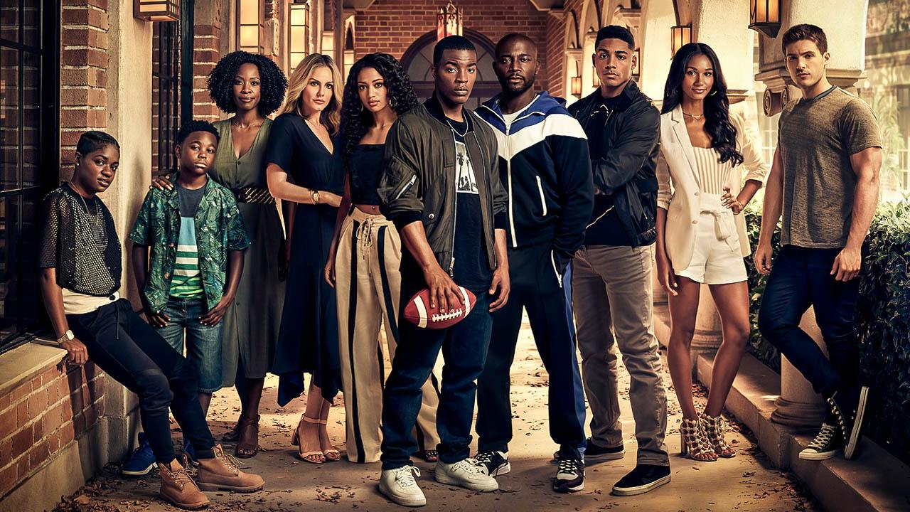 All American Season 3