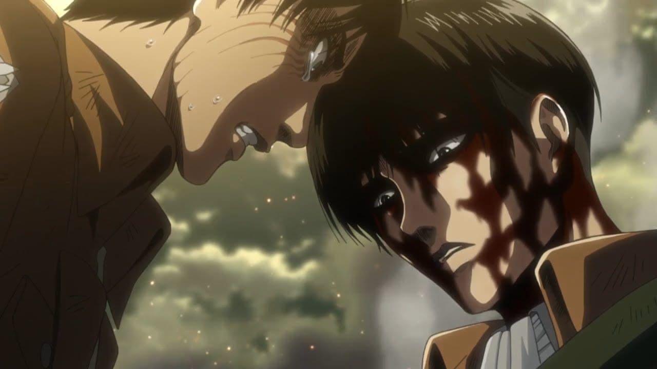 Attack on Titan season 4 episode 7 release date