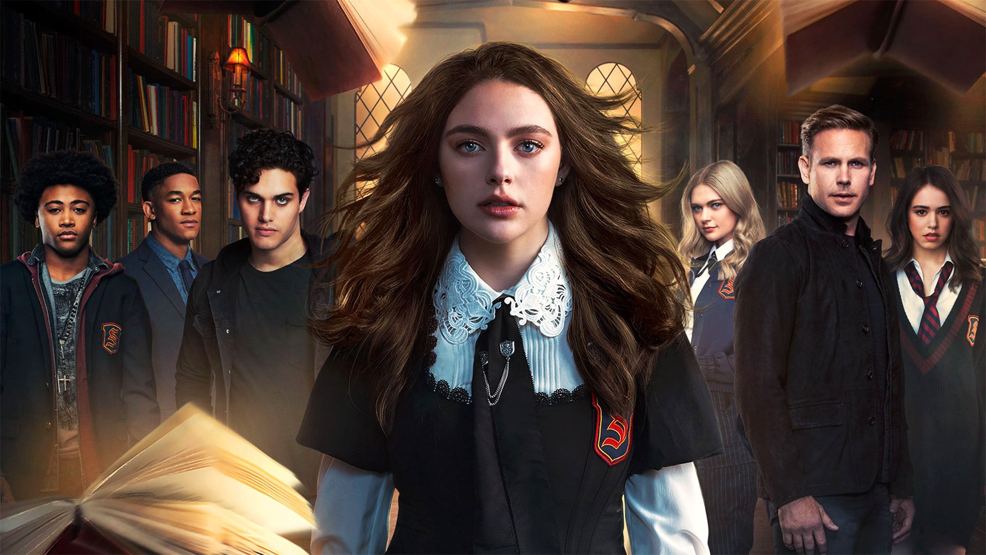 Legacies Season 3 Episode 1