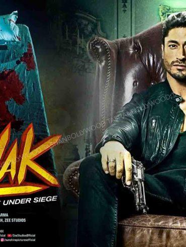 Sanak movie release