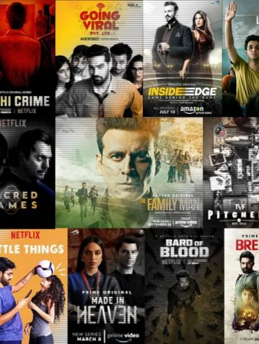 top 10 web series