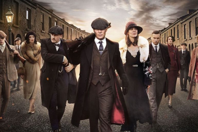 Peaky blinders season 6