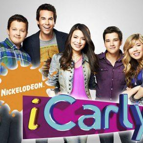 iCarly on Netflix