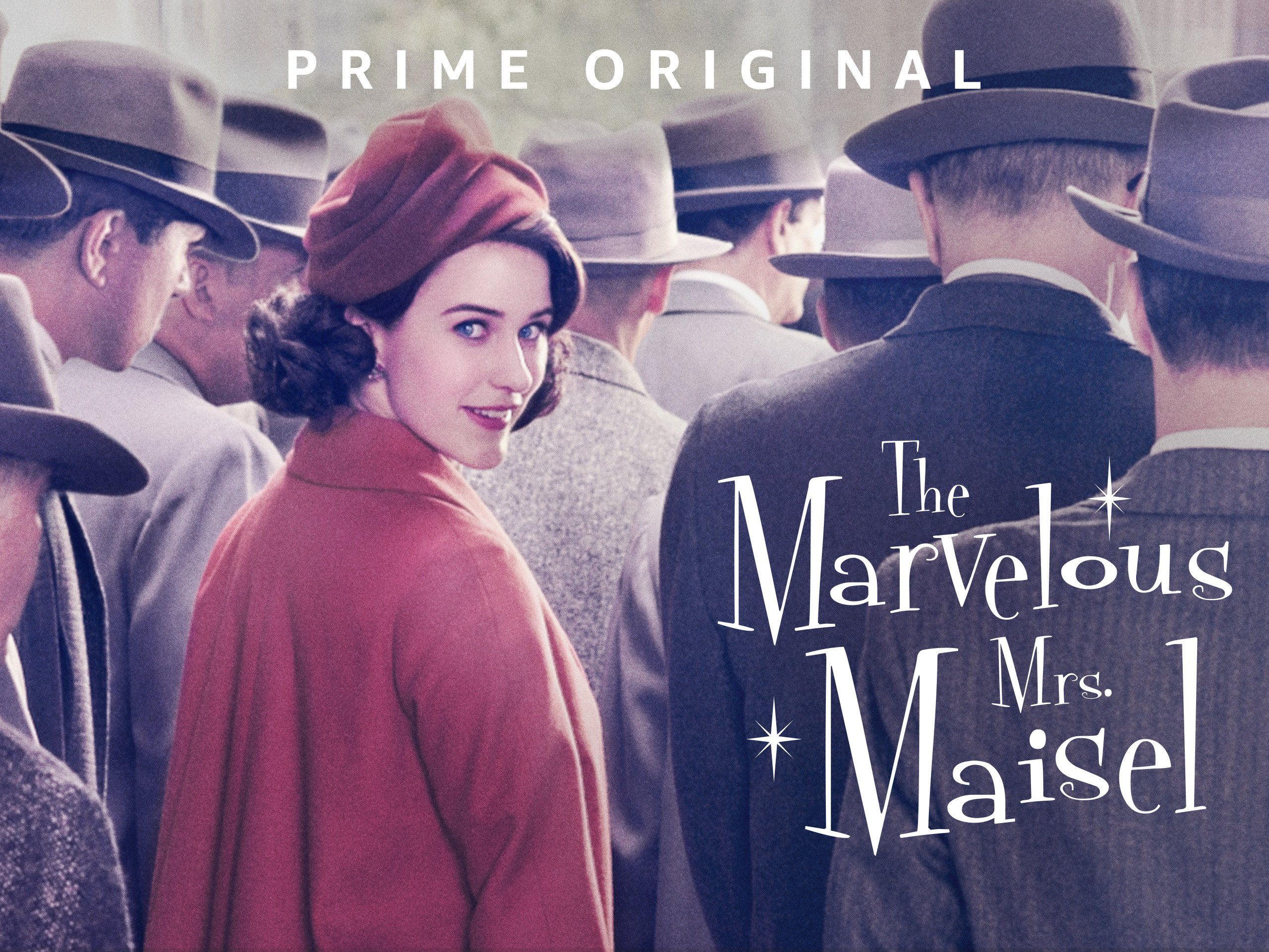 Marvelous Mrs.Maisel Coming Up With A Brand New 4th Season-Find Out The Release Date
