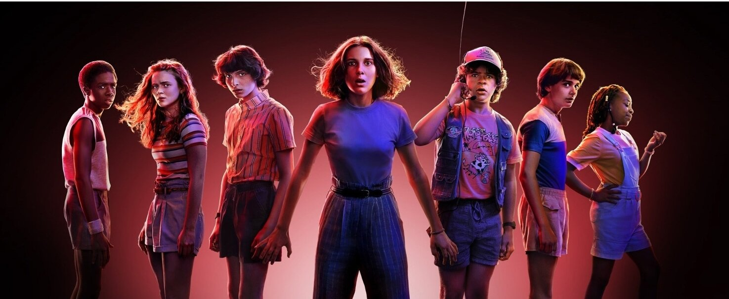 Stranger Things Chapter Four-Find Out The Release Date Now