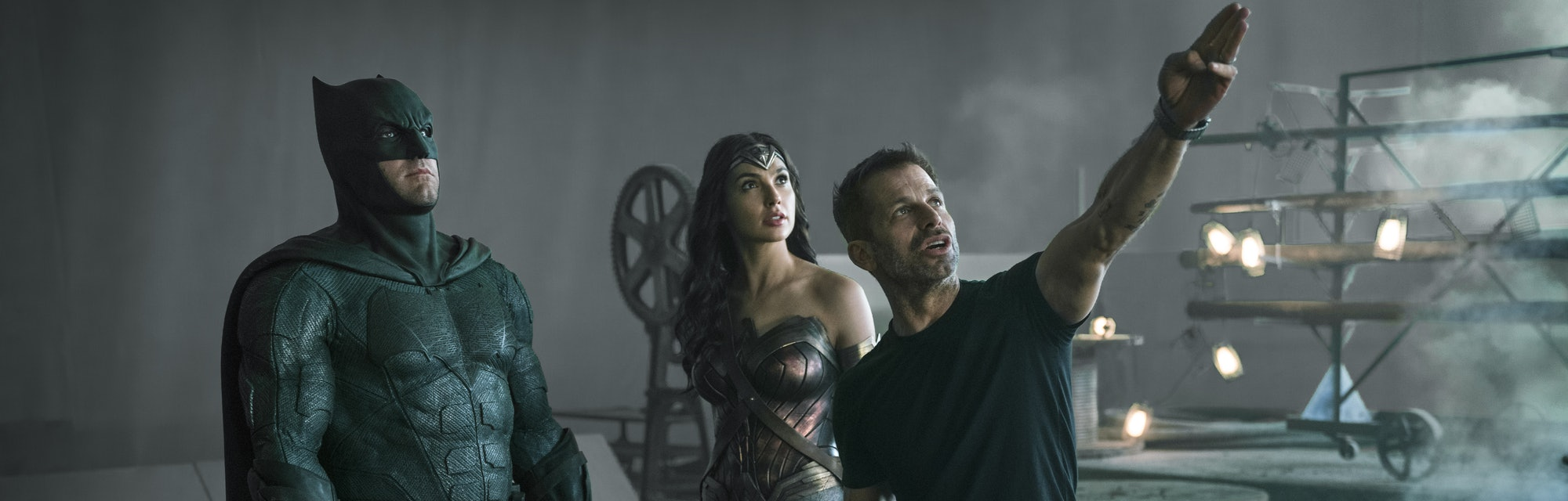 Justice League Zack Snyder Cut- Find Out The Release Date!