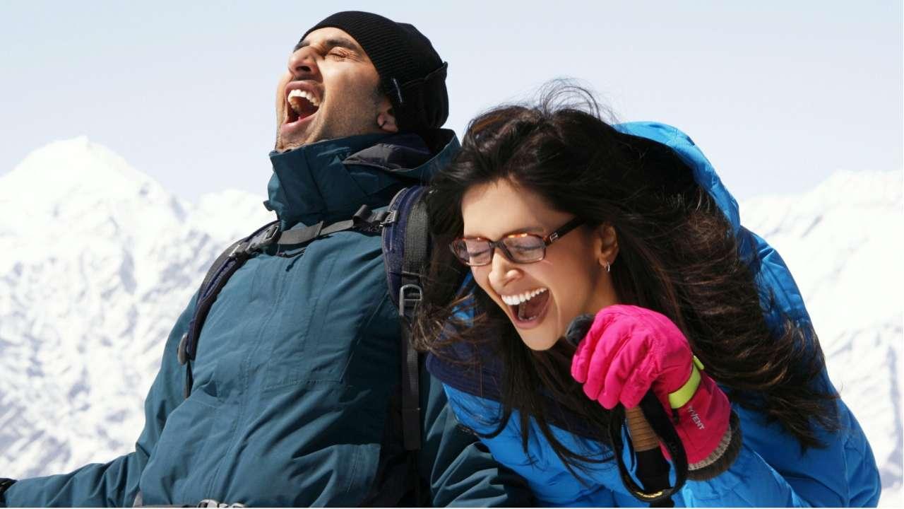 Bollywood Romantic Movies