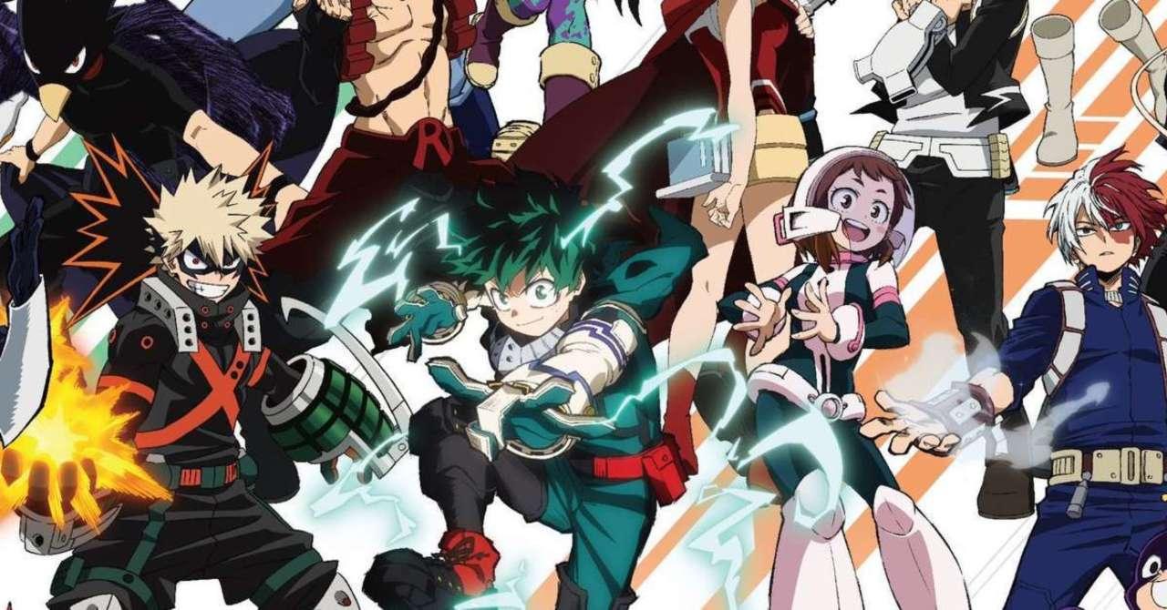 My Hero Academia Season 5- Episode 1&2 Plot and Release Date!