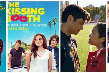 teen romantic films
