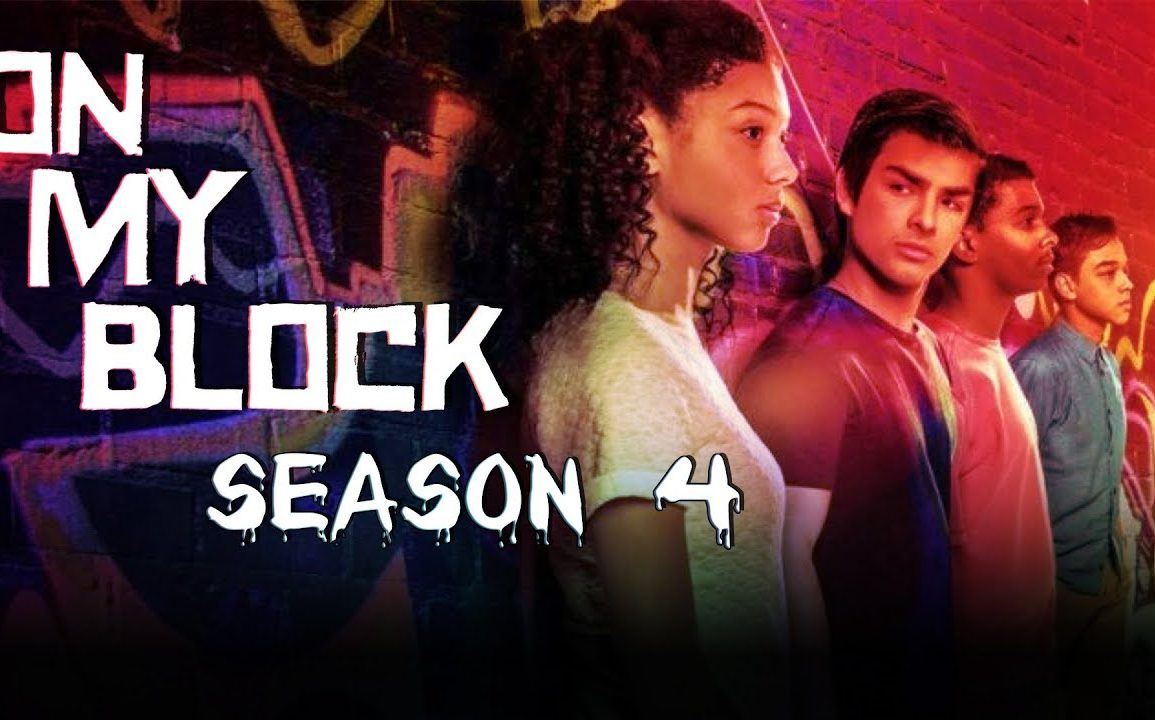 """On my block"" season 4 release date"