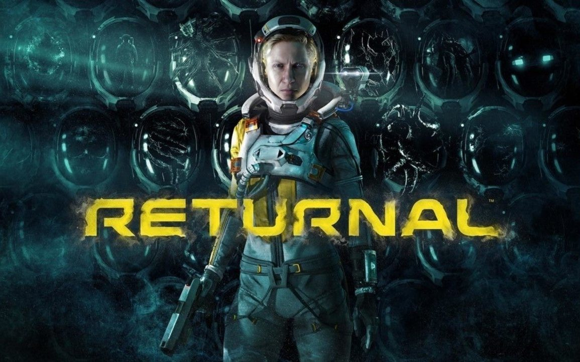 The release date of Returnal