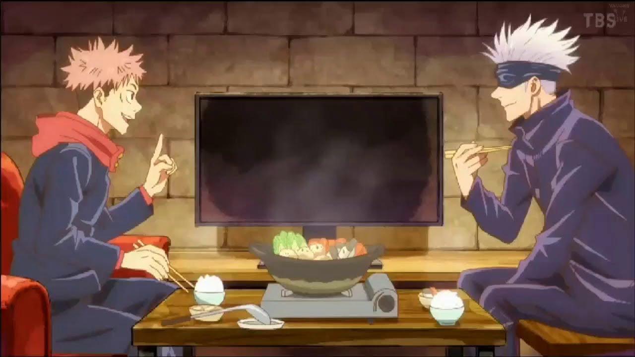 Episode 19 Jujutsu Kaisen Release Date & Preview