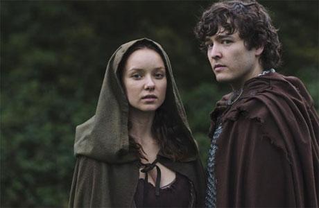 Mordred & Kara