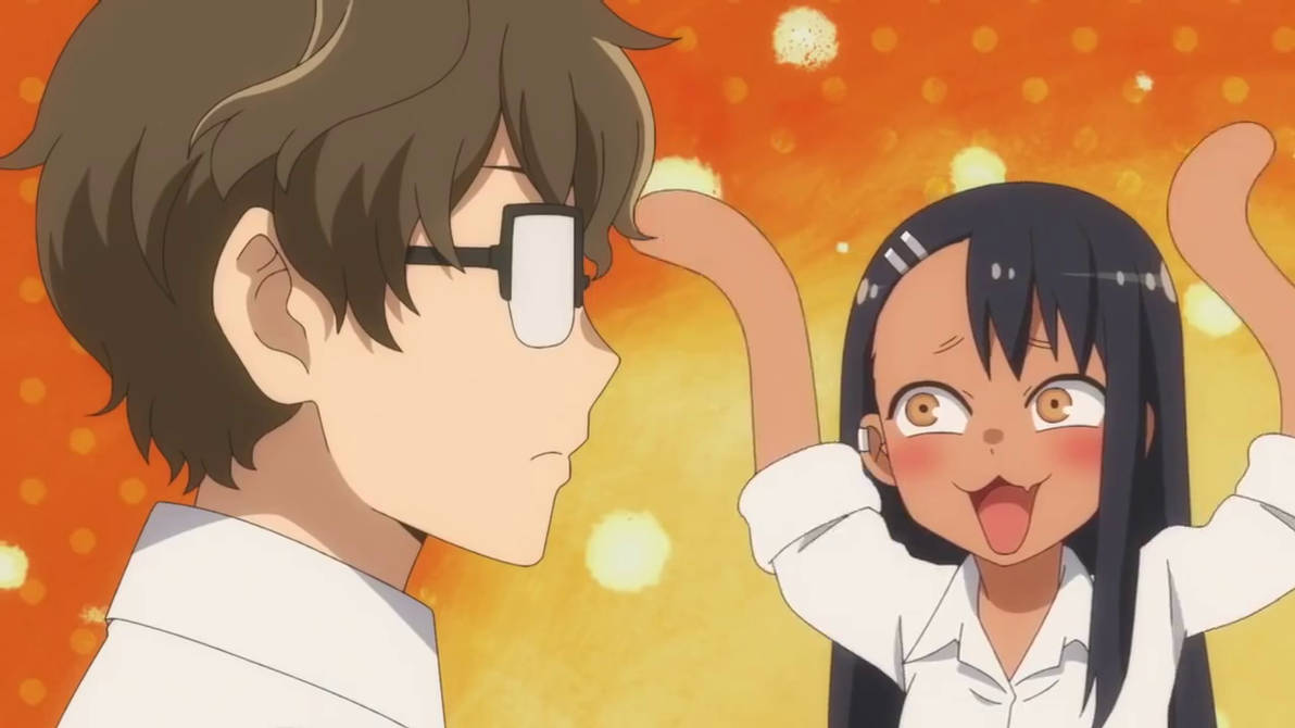 Don't Toy With Me, Miss Nagatoro Episode 1 Release Date