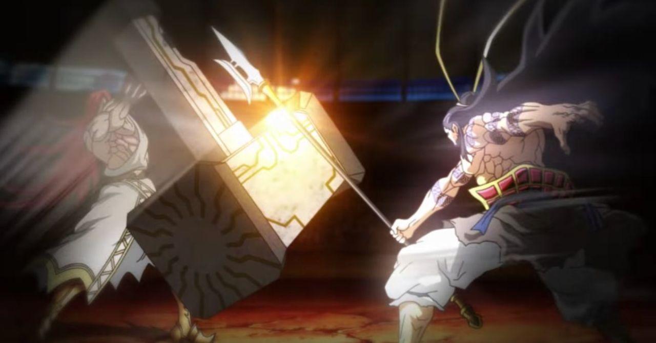 Shumatsu no Valkyrie: Record of Ragnarok