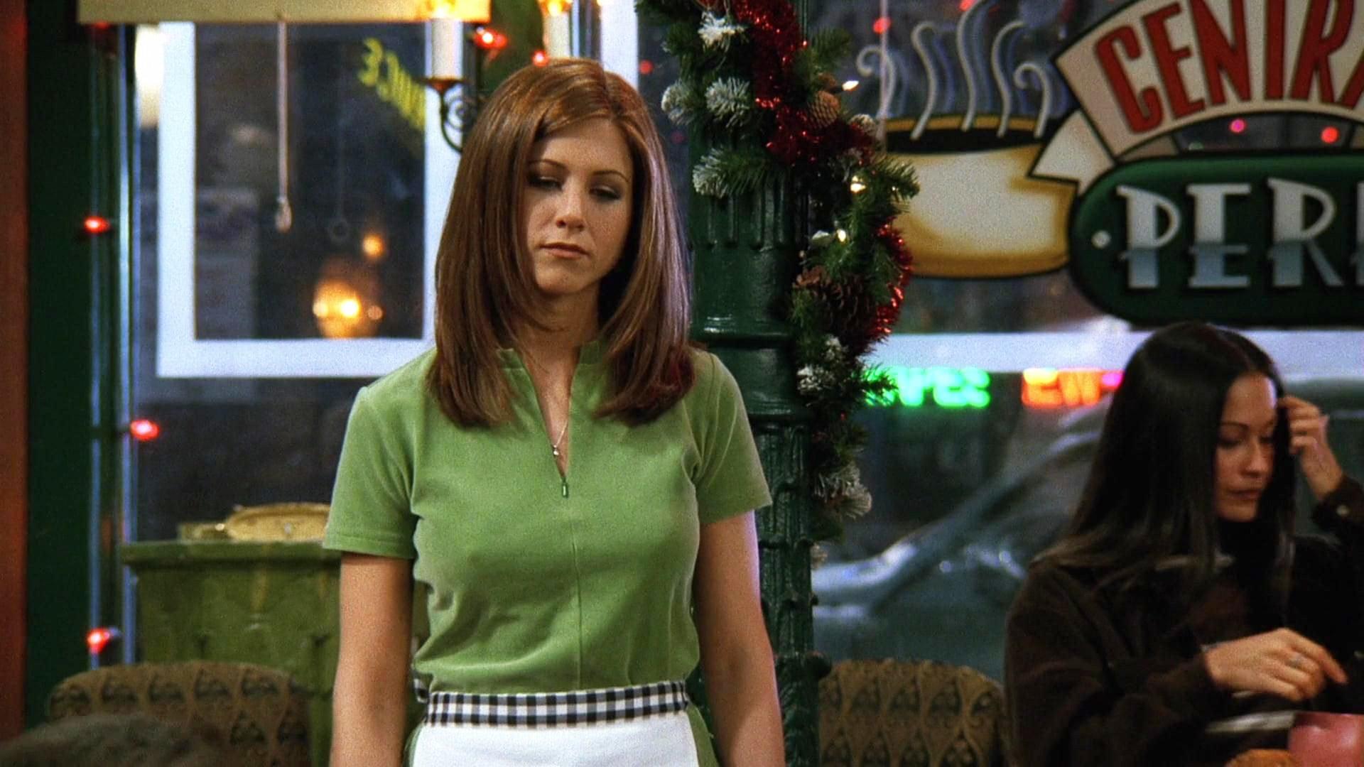 "The One Where Rachel Quits"" (Season 3, Episode 10)"